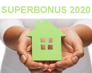 Superbonus 2020